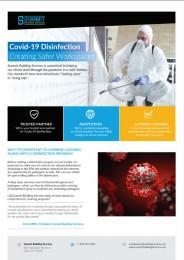 Coronavirus Disinfection Guide