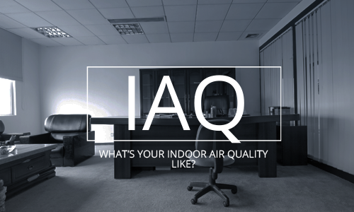 All About Indoor Air Quality