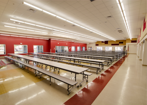 School Lunchroom (1)